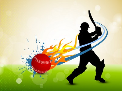 Tricolor cricket images for Wallpaper 75487608